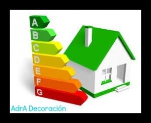 Eficiencia Energética con AdrA Decoración