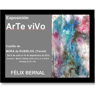 Exposición de Pintura ArTe ViVo