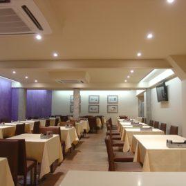 Restaurante Torrejón