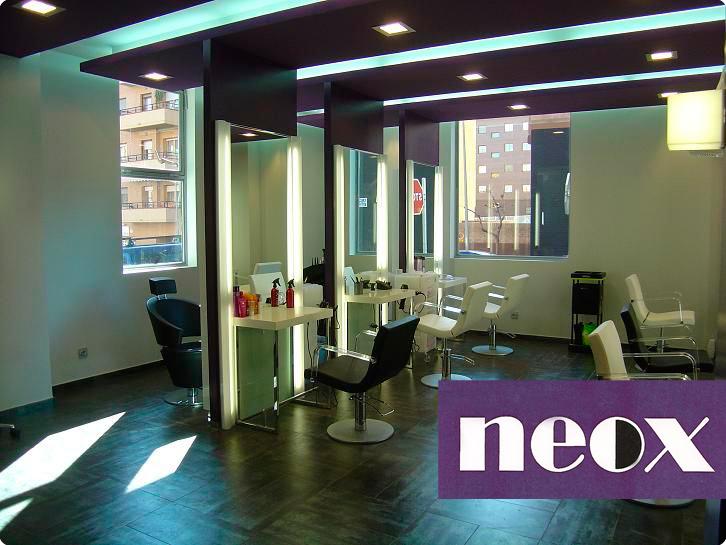 Neox adra decoraci n e interiorismo zaragoza - Decoracion e interiorismo ...