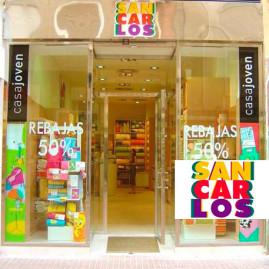 Almacenes San Carlos