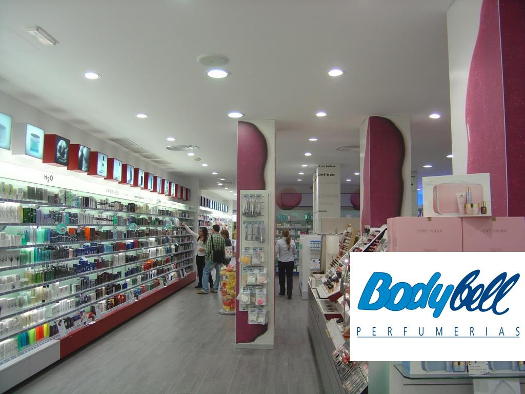 Bodybell perfumer as adra decoraci n e interiorismo zaragoza - Decoracion zaragoza ...