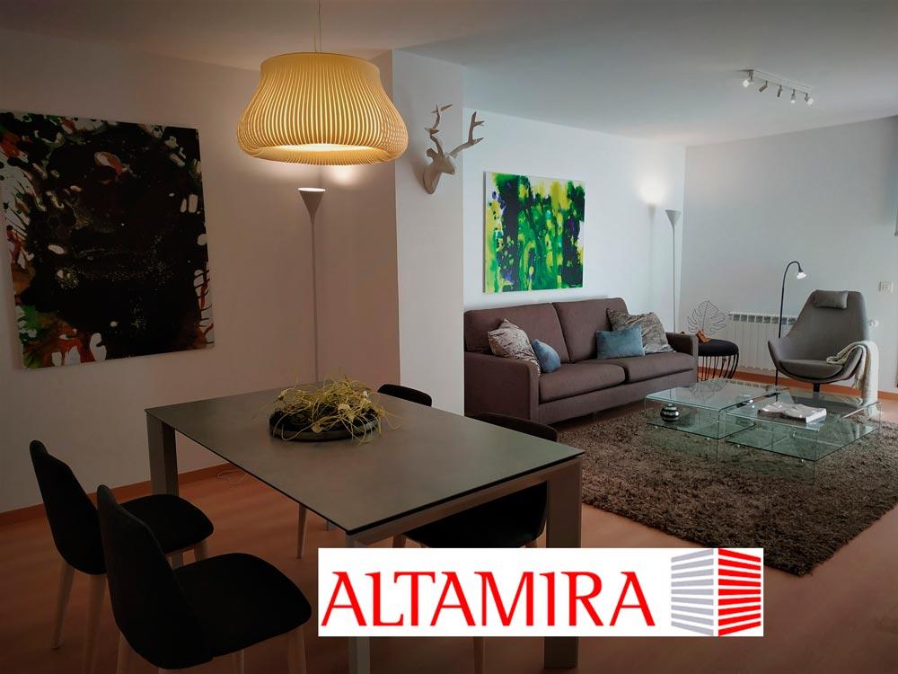 3 SALON COMEDOR Portfolio - AdrA Decoración e Interiorismo ...